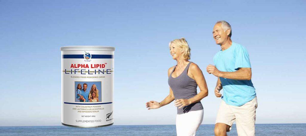 Giá bán Sữa non Alpha Lipid New Zealand
