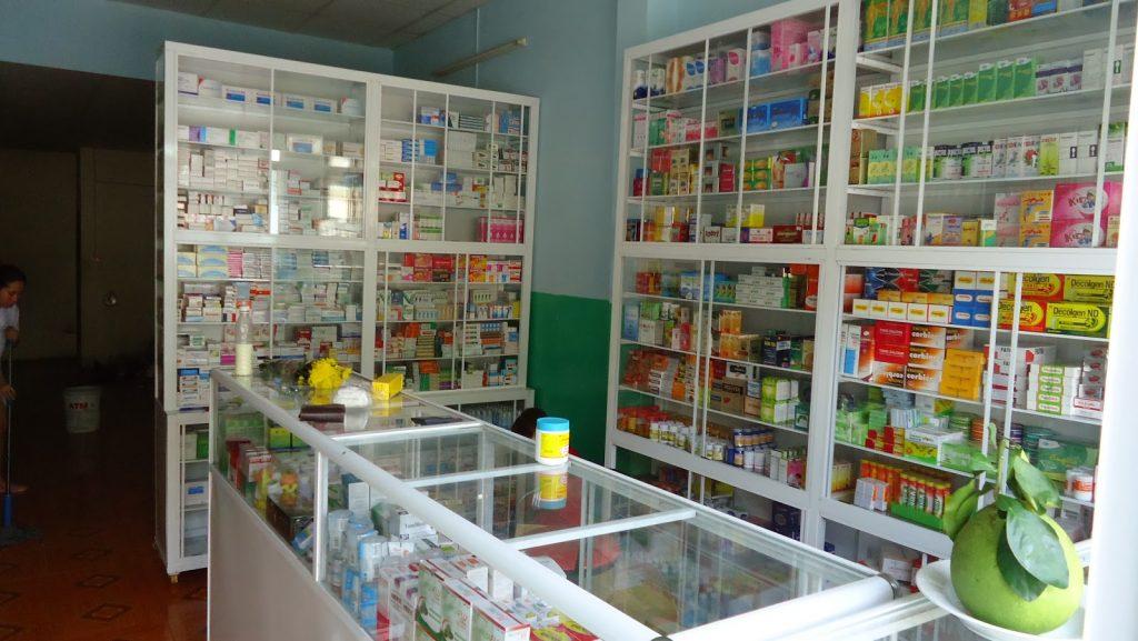 Tiệm thuốc tây tăng thu nhập 3 lần nhờ bán Sữa non Alpha Lipid