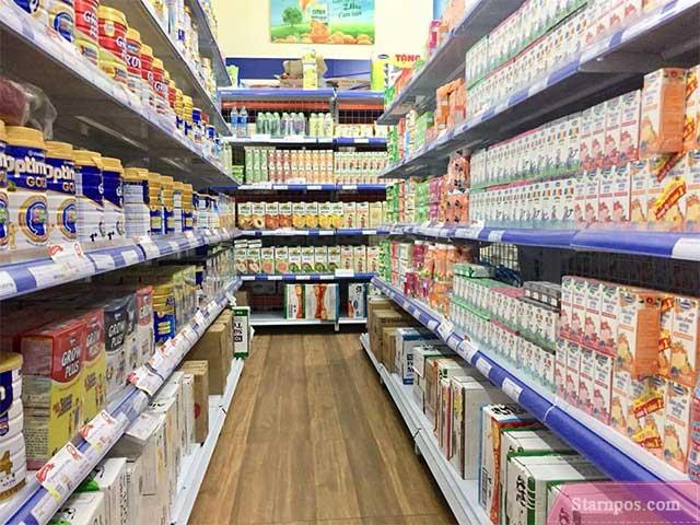 Cửa hàng sữa kinh doanh không hiệu quả nên làm gì