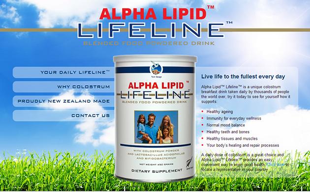 Có nên uống Sữa non Alpha Lipid hay không