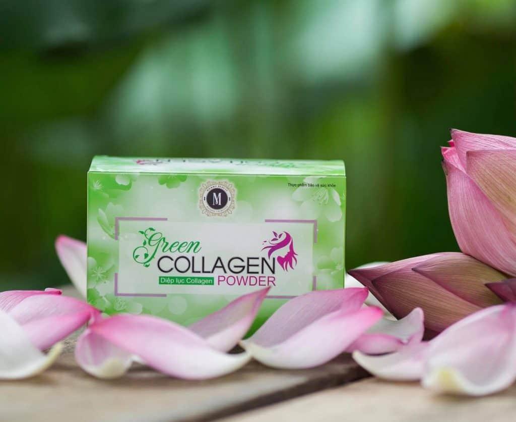 collagen-diep-luc-la-gi