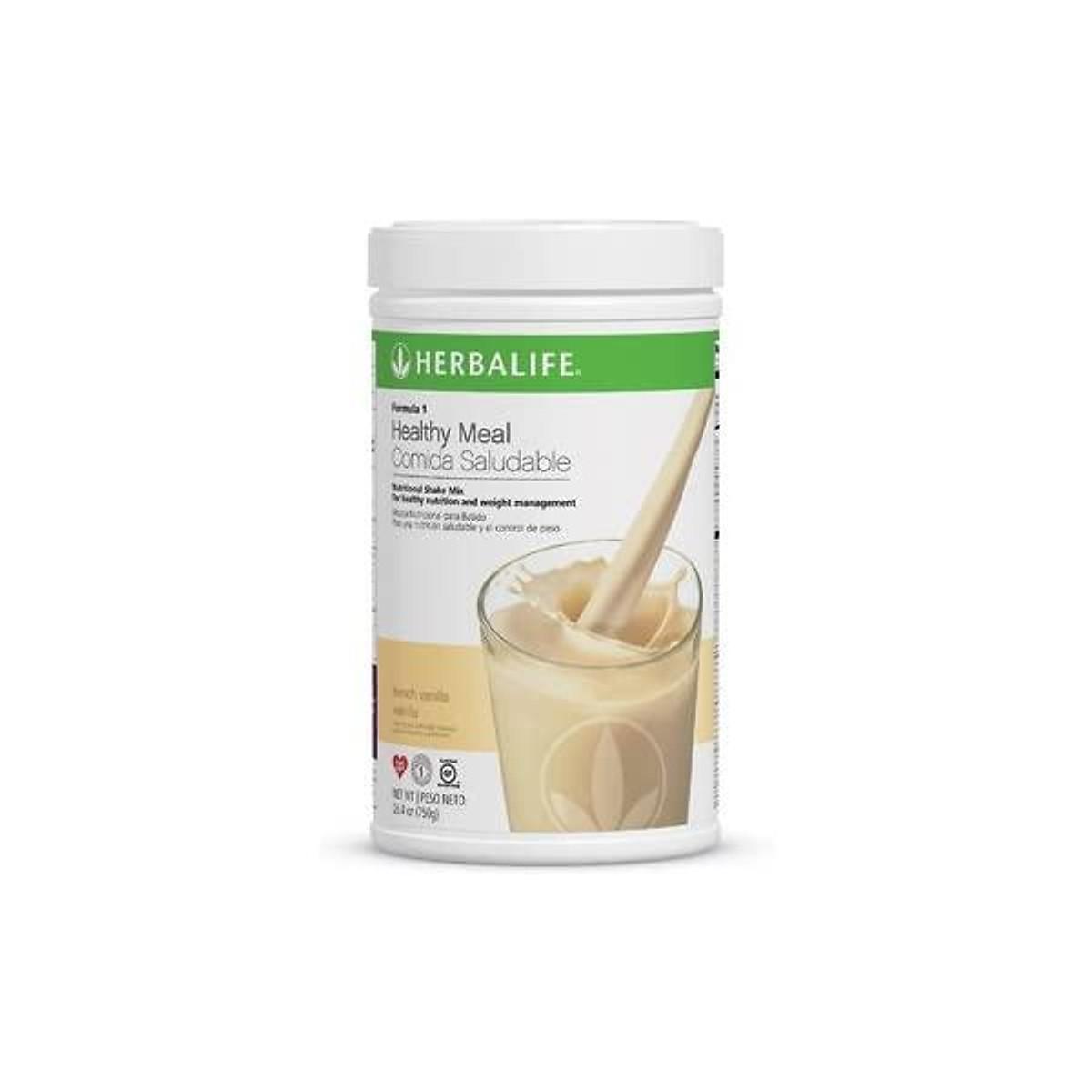 Hỗn hợp dinh dưỡng Herbalife Formula 1, 750 gram | Tiki