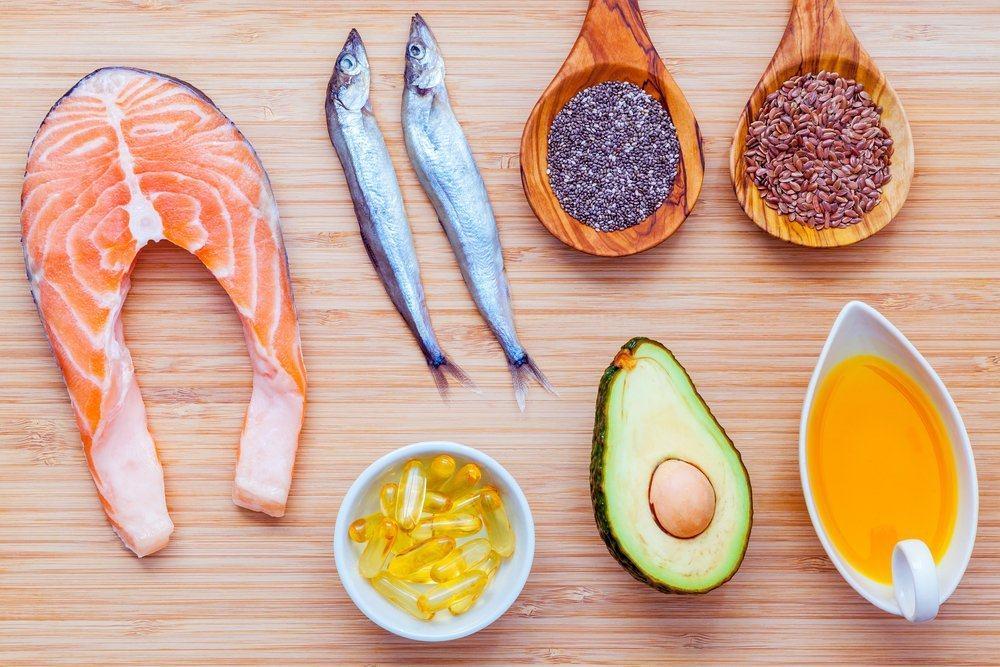 Omega-3 là gì? 12 lợi ích sức khỏe từ omega-3 và cách bổ sung