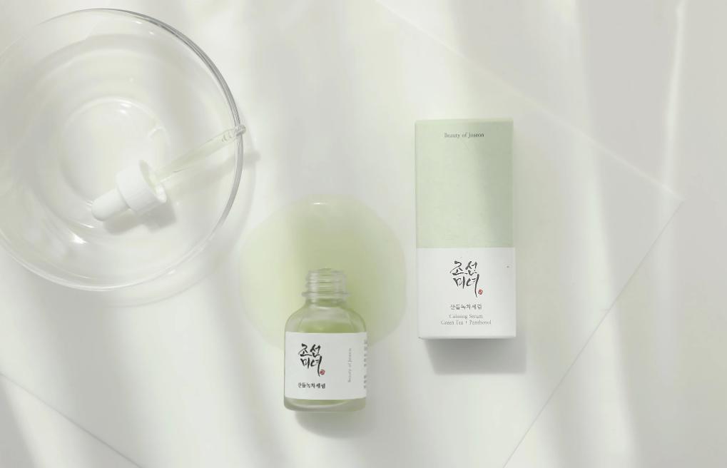 So sánh serum centella Skin1004 và Beauty of Joseon