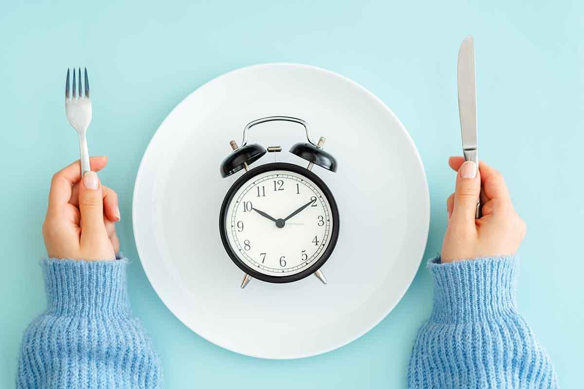 Thực đơn giảm cân intermittent fasting