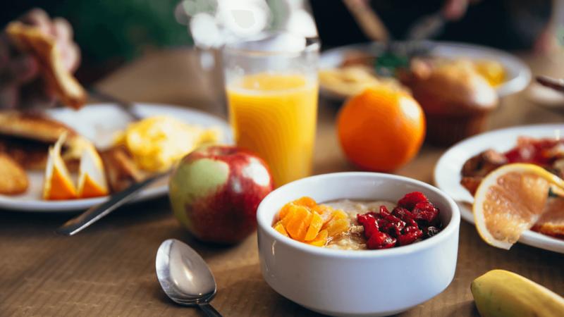 Thực đơn GM Diet giảm cân trong 7 ngày